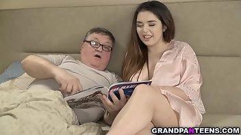 Grandpa xxx Grandpa Mature